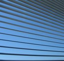 Sonnenschutz, Jalousien und Fensterläden