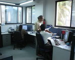 Büromöbel -