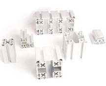 Aluminium-Strangpressen
