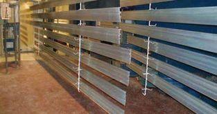 Finishing & Polishing - Aluminium Anodising
