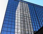 Architecture - aluminium windows