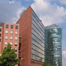 Aluminium for the Architectural Market