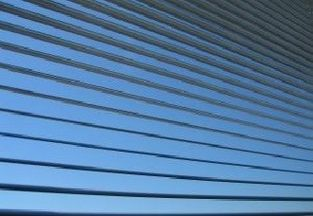 Solar Shading, Blinds and Shutters - Aluminium Shutters
