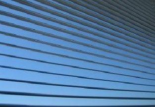 Solar Shading, Blinds and Shutters - Aluminium Shutters