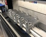 BAL Group enhance CNC machining capabilities - CNC machine centre