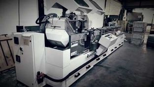 BAL Group purchases high speed double head mitre saw  -