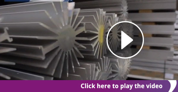 Precision Aluminum Components For Industry