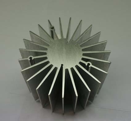 Heatsink Solution For Led Lighting Company Bal Group Ltd