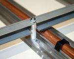 Assembly - Aluminium component