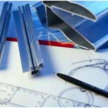 Aluminium Profile Design