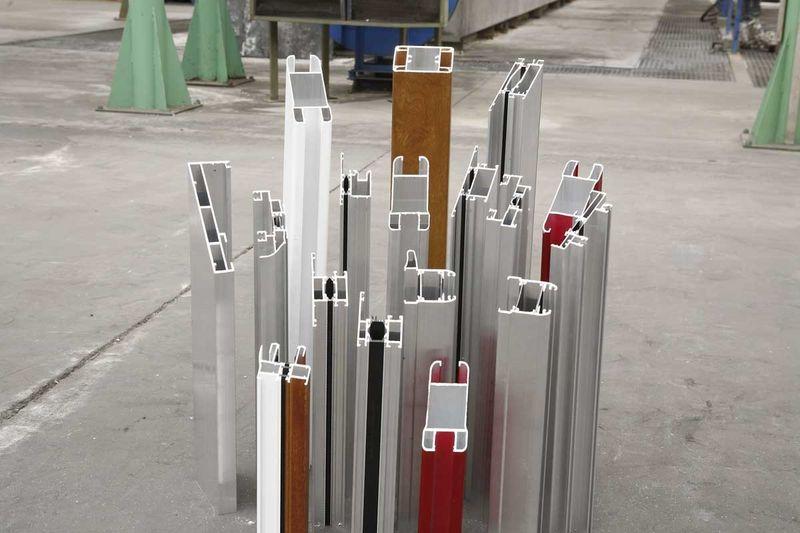 Aluminium Alloys | BAL Group | BAL Group Ltd