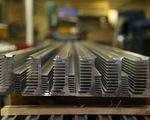 Sourcing and Stock Holding - Aluminium stockholding