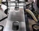 Presswork - Aluminium Press