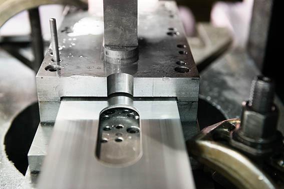Aluminium Presswork Aluminium Fabrication Bal Group Ltd