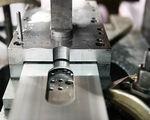 Presswork - Aluminium Presswork