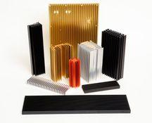 Disipadores de calor y accesorios