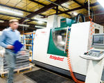 Koneistus - CNC Machining Centre