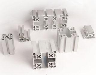 Fabricação de Peças de Alumínio -