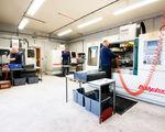 Maquinação - CNC machining