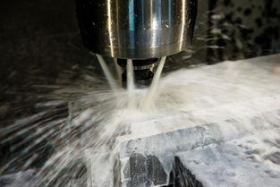 Механическая обработка - CNC Machining