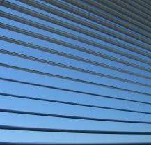 Solskydd, persienner och fönsterluckor