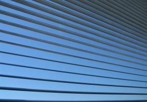 Solskydd, persienner och fönsterluckor -